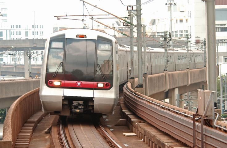 MTR awards HK$2.3bn rolling stock contracts