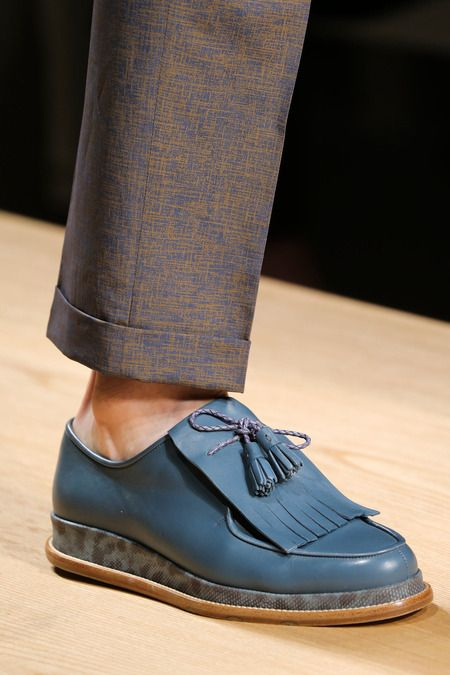 Salvatore Ferragamo | Spring 2015 Menswear Collection | 47