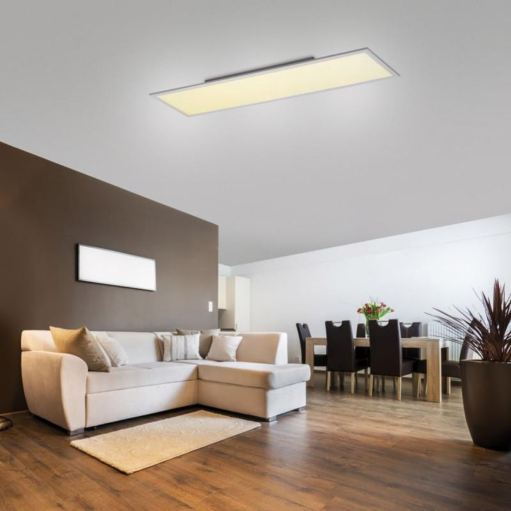 68 best Verlichting images on Pinterest Ceilings, Showroom and A - led panel küche