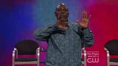 Gary Anthony Williams Whose Line