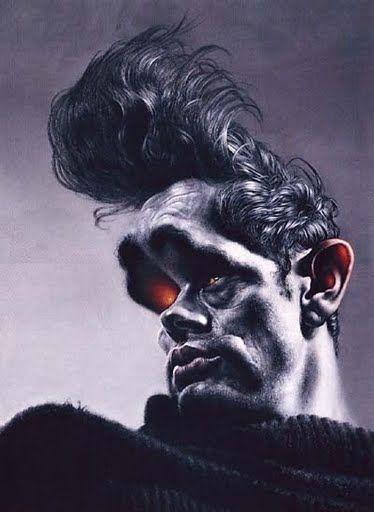 - Caricaturas de celebridades, personalidades -      The Rollins Stones      Michael Schumacher     Hugh Laurie (Dr. Gregory House)      Ant...