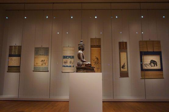 Rijksmuseum Asian Pavilion