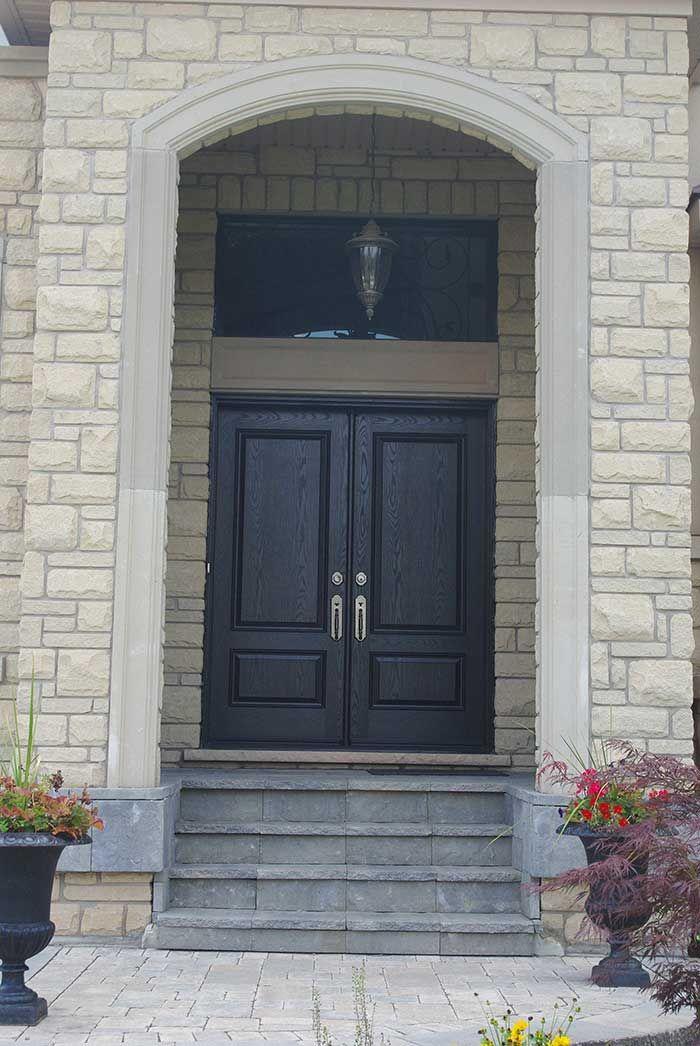 1000 Ideas About Exterior Fiberglass Doors On Pinterest