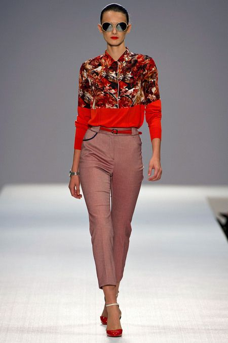 Paul Smith | Spring 2013 Ready-to-Wear Collection | Style.com