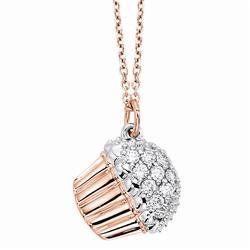 Meira T 14K Rose Gold & Diamonds Cupcake Charm Necklace Meira T,http://www.amazon.com/dp/B0057AWCCW/ref=cm_sw_r_pi_dp_IL9fsb0FPYDSZ3Q9