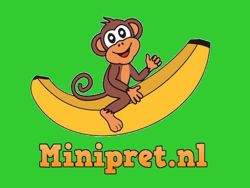 Speel leuke spelletjes en bekijk Youtube filmpjes veilig voor kinderen. Minipret heeft duizenden kinderspelletjes en kinderfilmpjes. Helemaal gratis en iedere dag updates.