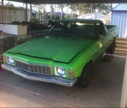 1978 Holden HZ Ute by chandler http://www.gmbuilds.net/1978-holden-hz-ute-build-by-chandler