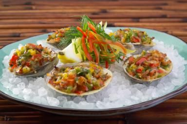 A Winning Recipe for Clams Casino