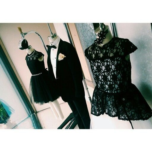 Dressing up in style   It's not just back to school fashions to think about. Be ready for special occasions by shopping early. We carry fabulous styles for boys and girls.. Casual chic to formal wear. Items have arrived with more on the way