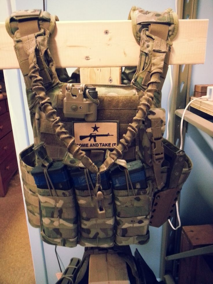Plate carrier thread? ** This is NOW a post pics of your Plate Carrier THREAD…