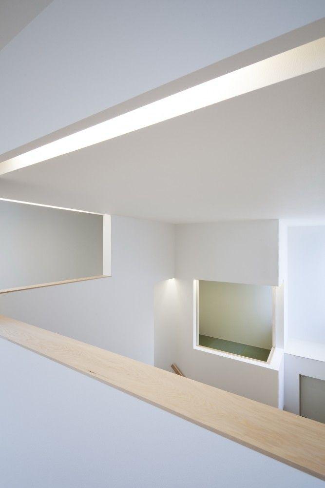 House in Kyobate / Naoko Horibe (8)