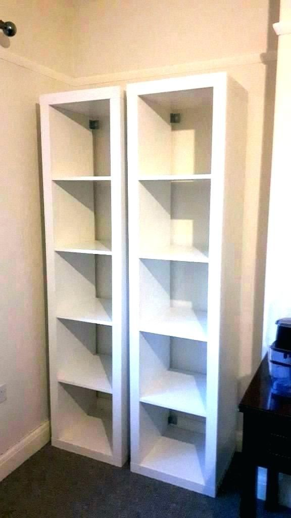 Ikea Storage Cabinets Units Tall Cabinet Unit Wall