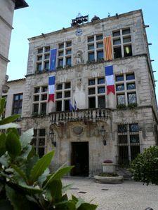 Tarascon ~ Bouches-du-Rhône