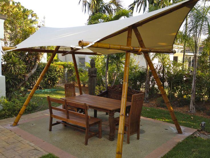Solaris Canopy - Small size - Private Residence - Miami Beach.
