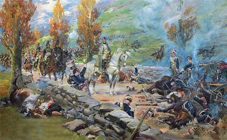 Battle of Somo-Sierra