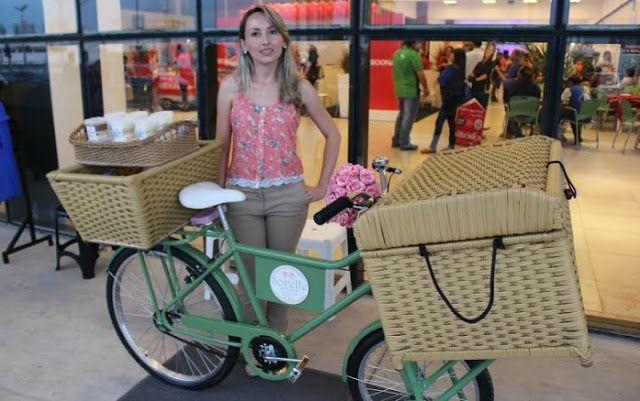 Food Bikes…