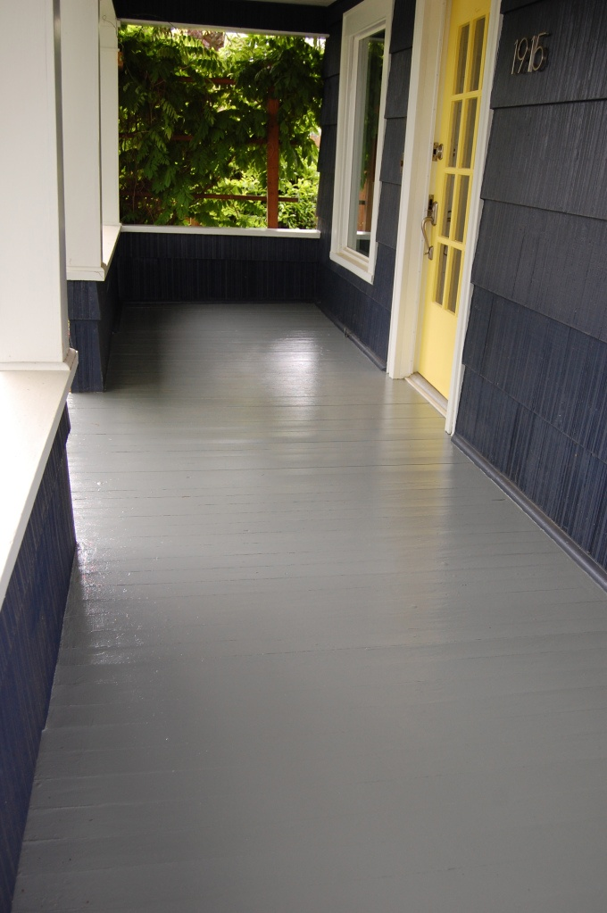 Best 25 Painted Porch Floors Ideas On Pinterest Paint