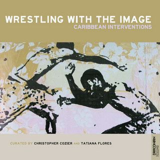 wrestling with the image by ART:Jamaica, via Flickr