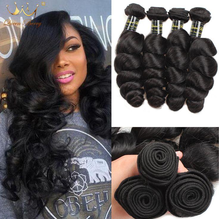 $36.82 (Buy here: https://alitems.com/g/1e8d114494ebda23ff8b16525dc3e8/?i=5&ulp=https%3A%2F%2Fwww.aliexpress.com%2Fitem%2FGood-Affordable-Peruvian-Virgin-Hair-Loose-Wave-7A-Unprocessed-Virgin-Peruvian-Hair-3-Bundles-Wavy-Human%2F32719113170.html ) Good Affordable Peruvian Virgin Hair Loose Wave 7A Unprocessed Virgin Peruvian Hair 4 Bundles Wavy Human Hair Weave 100g/pc for just $36.82