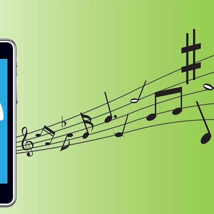 5 Sites for Free Ringtones-Check out these sites for safe and free ringtones.