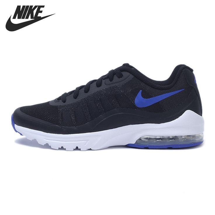 Original de la nueva llegada 2017 invigor nike air max zapatos corrientes de los hombres zapatillas de deporte