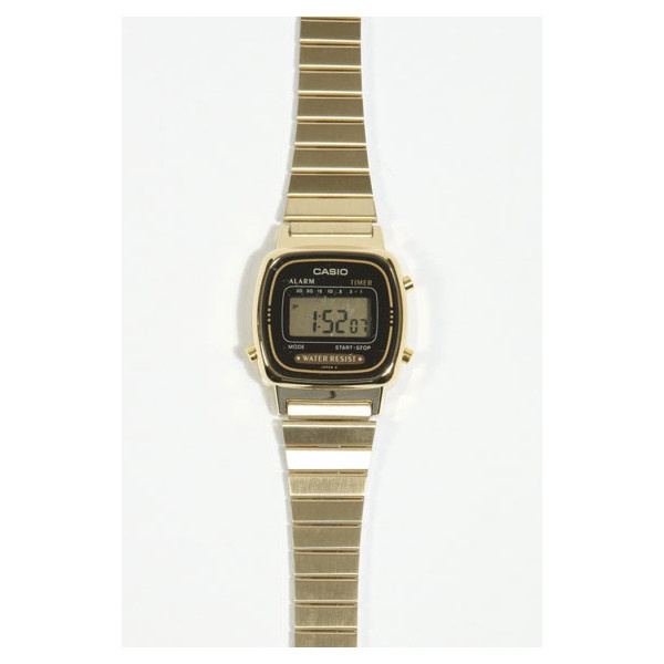 Urban Outfitters UK - Casio gold Watches