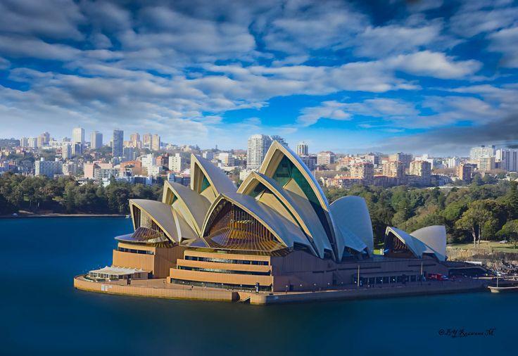 https://flic.kr/p/sS1ukb   Opera House.Sydney