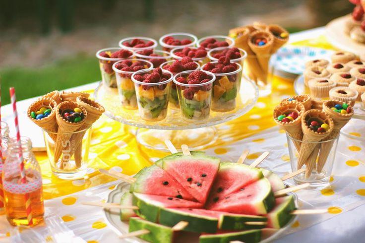 kanapki dla dzieci na urodziny - Google Search