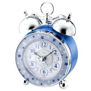 Ladies Sports Watches - Felio(フェリオ) アナログ目覚まし時計 グランベル ブルーベリー FEA147BB | 最新の時間センター