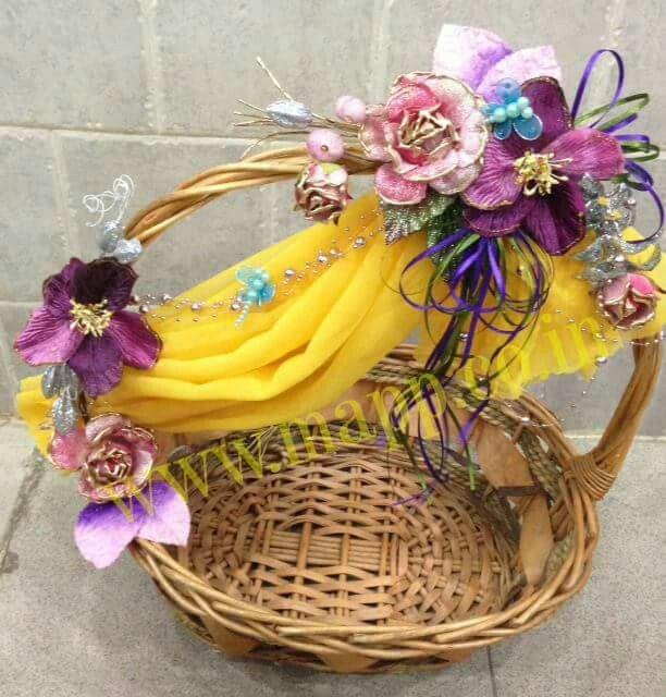 195 best envelops n gift decoration images on pinterest plate gift basket decoration negle Image collections