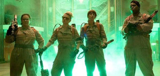 Trailer do filme Ghostbusters 3 é recebido com muitos dislikes no Youtube e gera polêmica sobre machismo dos fãs