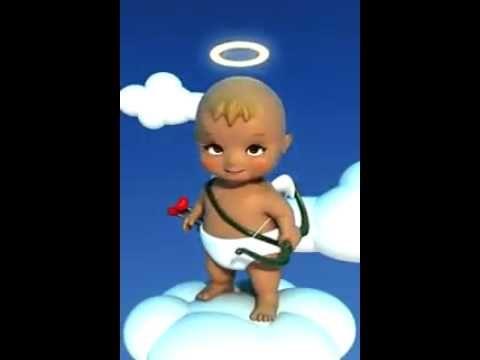 GUTEN MORGEN engel - YouTube