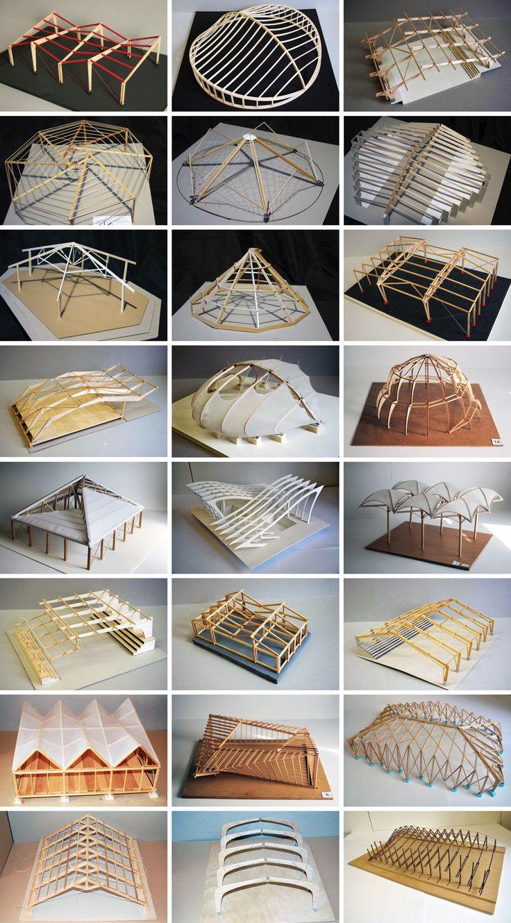 Timber Structures / Sabah Shawkat