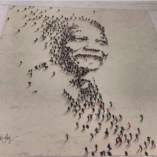 Só onthou ek Suid-Afrika   www.myvolk.co.za   Nelson Rolihlahla Mandela (18 Julie 1918, † 5 Desember 2013) was die eerste staatshoof (1994-1999) van 'n volledig demokratiese Suid-Afrika. Ná matriek studeer Mandela aan die Universiteit van Fort Hare. Ontmoet Oliver Tambo. Toekennings: Bharat Ratna (1990), Nobelprys vir Vrede (1993), Orde van Lenin, Presidensiële Vryheidsmedalje (VSA)