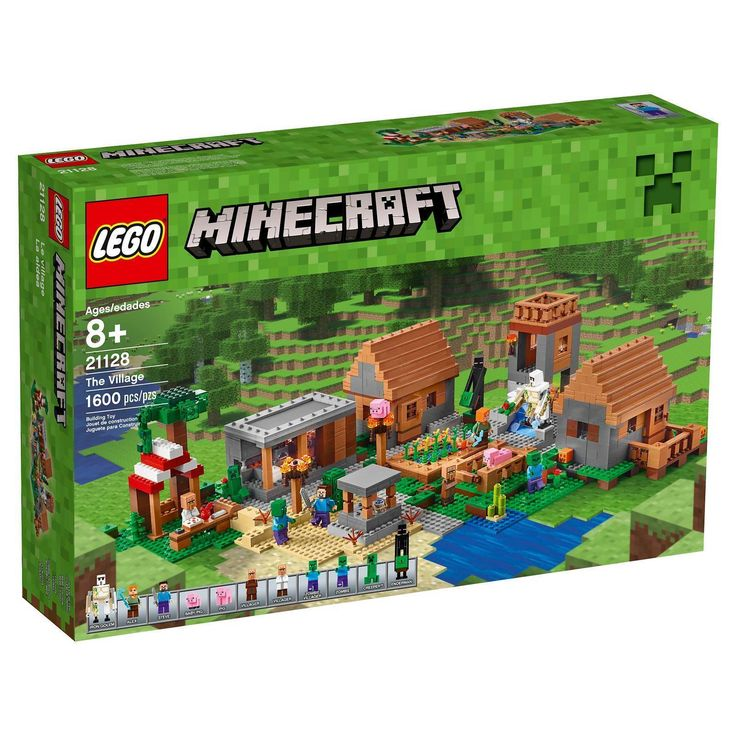 #legominecraftvillage #daydream #musthave #someday #lego21128 #gift #present #son #lego #lego21128 #minecraft #lepin #minecraftthevillige