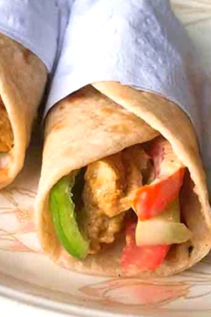 Chicken Shawarma – Homemade Chicken Shawarma
