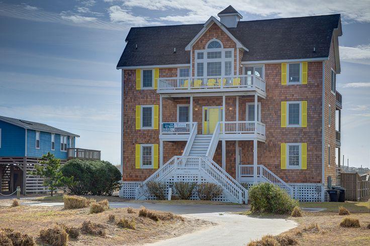 40 Best Frisco Vacation Rentals Hatteras Island Images On Pinterest Hatteras Island Rental