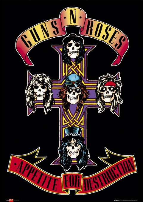 """Don't Cry"" is a ballad by Guns N' Roses, two versions of which were released simultaneously on different albums. The version with the original lyrics is the fourth track on Use Your Illusion I, while the version with the alternate lyrics is the 13th track on Use Your Illusion II."