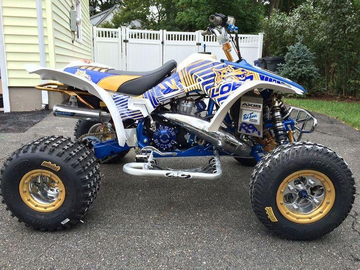 Honda Trx250r Motorcycles for sale - SmartCycleGuide.com