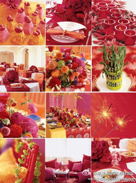 Best 25 chinese wedding decor ideas on pinterest - Asian themed bathroom accessories ...