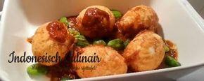 Telor Balado Peteh - Indonesisch recept | m.indonesisch-culinair.nl