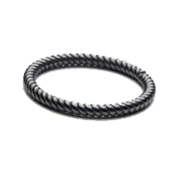 Enkle ringe som denne fra Pernille Corydon (Twisted ring)