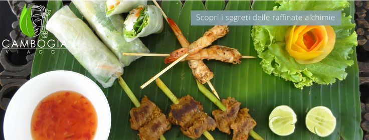 Cooking class @Sojourn, Siem Reap 11h30 am  #siemreap #sojourn #cookingclass #colours #taste #discovery #khmerfood