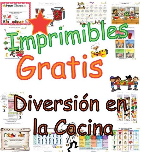 1000 images about food unit on pinterest restaurant for Cocina para ninos