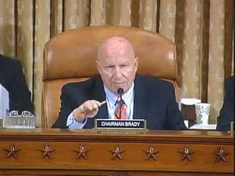 "IRS Commissioner John Koskinen tells Congress - ""Wherever we can, we follow the law?...Step in it!"