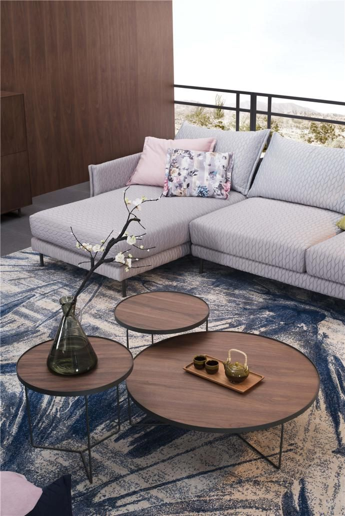 Revive your living area this summer with expert tips and the latest in interior trends from Alon Sachs, the founder of Mobelli.