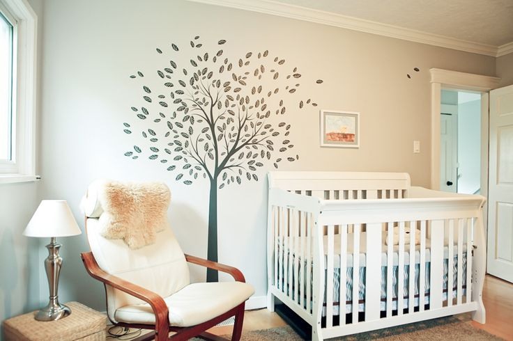 7 Inspiring Kid Room Color Options For Your Little Ones: 1000+ Ideas About Calming Nursery On Pinterest