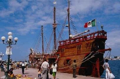 Puerto De Veracruz Mexico | Turismo En Veracruz Mexico - Circuito Veracruz Aventurero 7 Dias y 6 ...