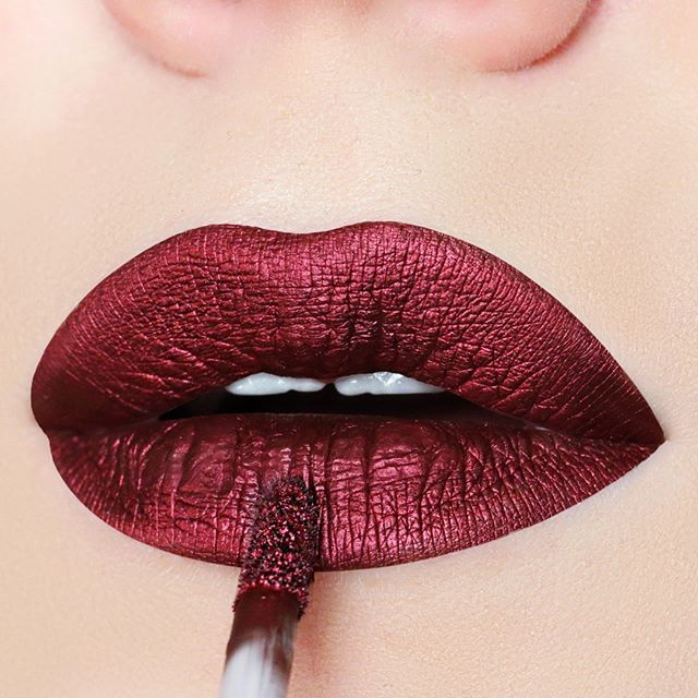 Image result for bold lips