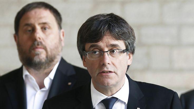 La tensión entre los independentistas y la insuficiencia constitucionalista puede abocar a urnas en mayo